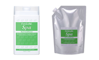 Pet Esthé Spa Mud Conditioner image